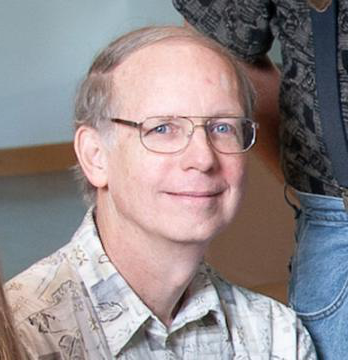 Professor Dennis Eggleston