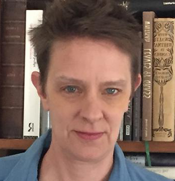 Professor Heather Lukes