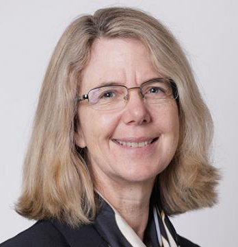 Professor Eileen Spain